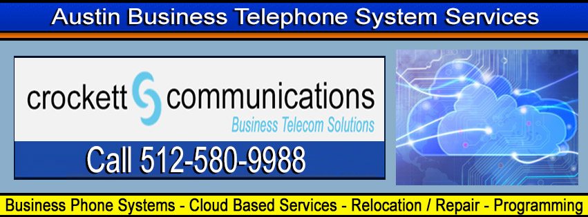 Local area network and VoIP and cloud based telecommunication services - Call 512-580-9988