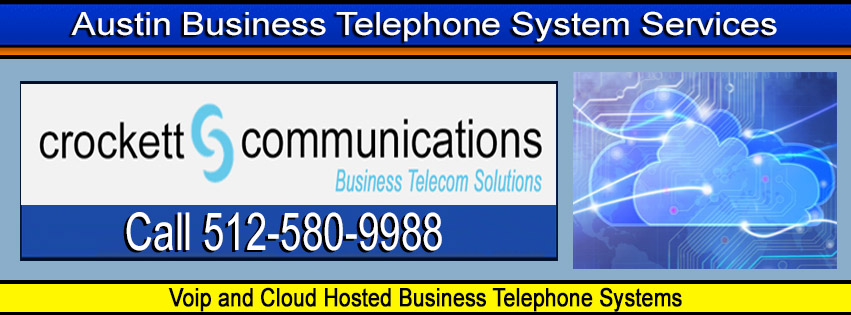 Cloud hosted telephone systems and PBX  - Call 512-580-9988